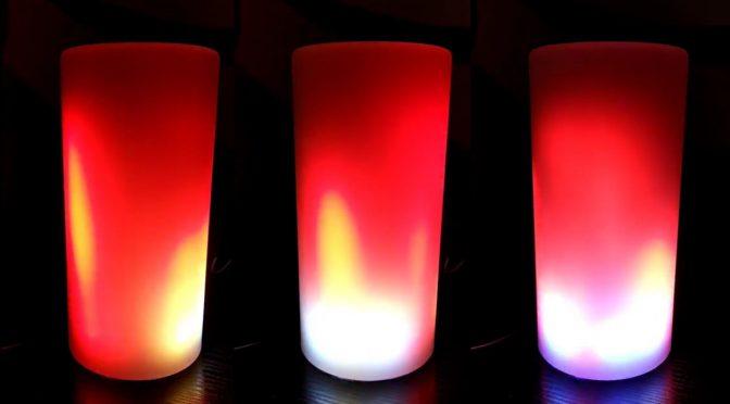 Fire lamp (final)